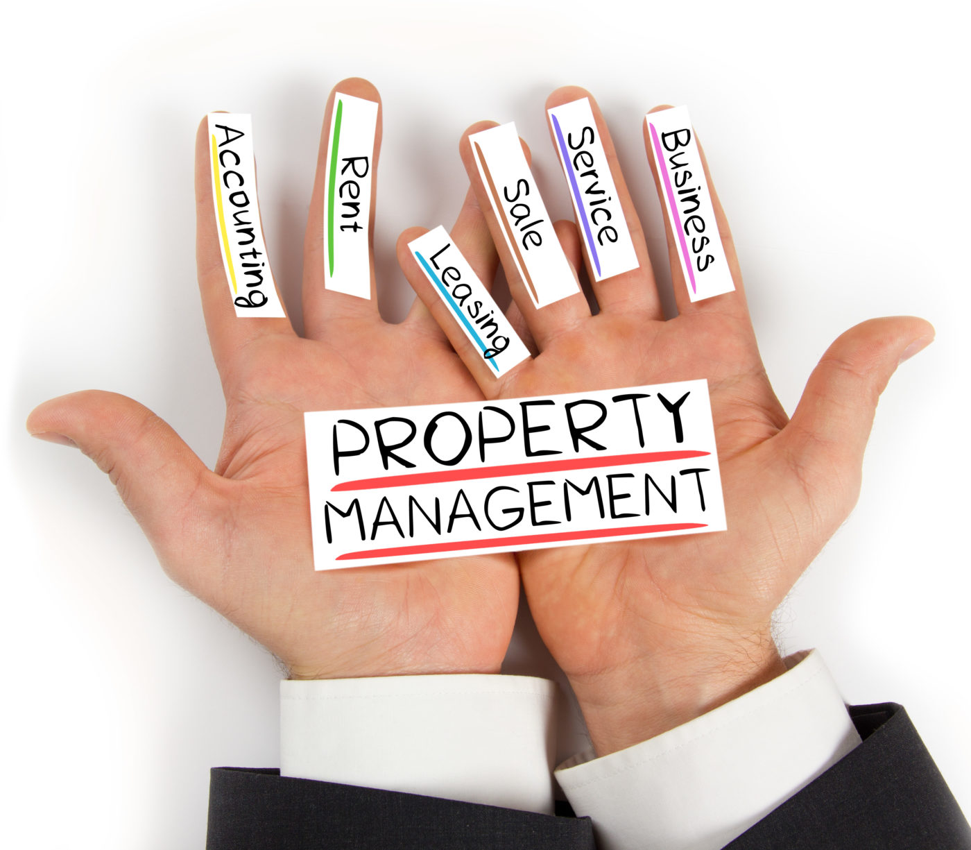 property management companies in NYC